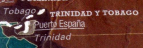 Historias para viajar por Trinidad y Tobago