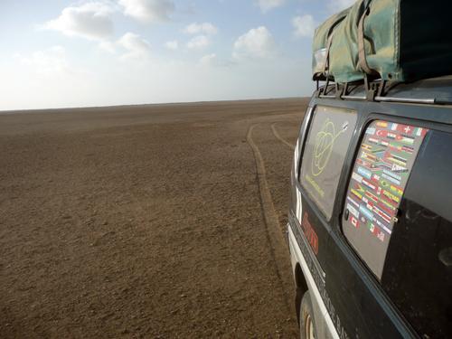 Desierto de la Alta Guajira