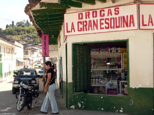 103- Los carteles de droga en Colombia
