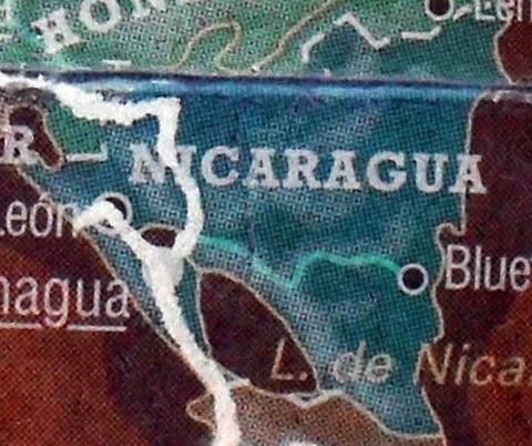 Historias para viajar por Nicaragua