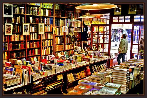 El futuro h brido de la librer a los futuros del libro - Almacen de libreria ...