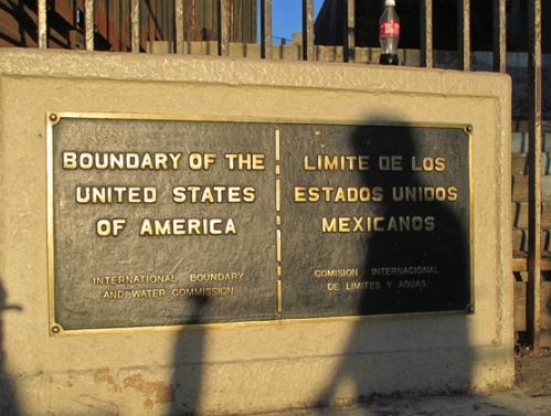 Sueños de Tijuana, frontera con Estados Unidos