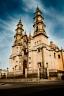 Parroquia de la Asunción en Lagos de Moreno, Jalisco