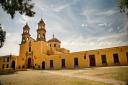 Templo del Refugio, Lagos de Moreno, Jalisco