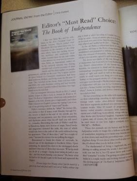 Overland Journal Around the World in 10 Years